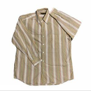 Ermenegildo Zegna Button down Casual Shirt